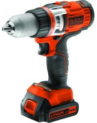 Black & Decker EGBHP146BK