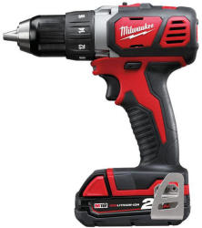 Milwaukee M18 BDD-202C (4933443555)
