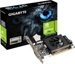 GIGABYTE GeForce GT 710 1GB GDDR3 64bit PCI-E (GV-N710D3-1GL)
