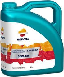 Repsol Elite Carrera 10W60 4L