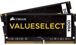 Corsair 32GB (2x16GB) DDR4 2133MHz CMSO32GX4M2A2133C15