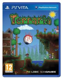 505 Games Terraria (PS Vita)