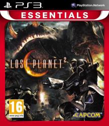 Capcom Lost Planet 2 [Essentials] (PS3)
