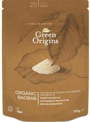Green Origins Bio Baobab por - 150g