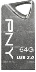 PNY T3 Attaché 64GB USB 3.0 FDI64GT330-EF