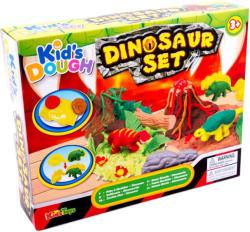 Kid's Toys Dinoszaurusz gyurmakészlet