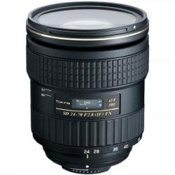 Tokina 24-70mm f/2.8 Pro (Nikon)
