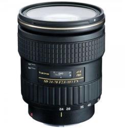 Tokina 24-70mm f/2.8 Pro (Canon)