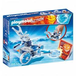 Playmobil Action - Frosty célzókoronggal (6832)