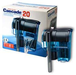 Penn-Plax Cascade Hang-On Filter 20 Mini