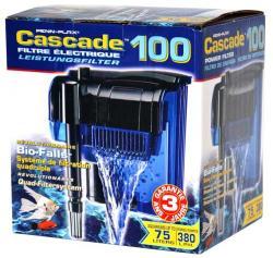 Penn-Plax Cascade Hang-On Filter 100