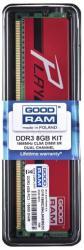 GOODRAM 8GB 2x4GB DDR3 1866MHz GYR1866D364L9AS/8GDC