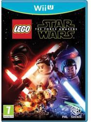 Warner Bros. Interactive LEGO Star Wars The Force Awakens (Wii U)
