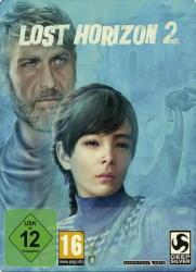 Deep Silver Lost Horizon 2 (PC)