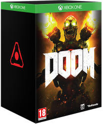 Bethesda Doom [Collector's Edition] (Xbox One)