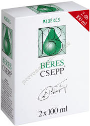 BÉRES Béres Csepp Extra 2x100ml