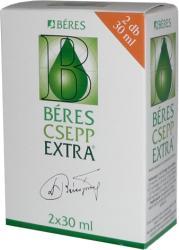 BÉRES Béres Csepp Extra 2x30ml