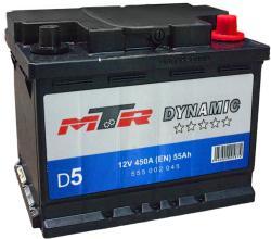 ROMBAT MTR Dynamic 55Ah 450A