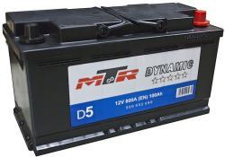 ROMBAT MTR Dynamic 100Ah 800A