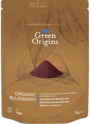 Green Origins Bio Blueberry áfonya kivonat por - 75g