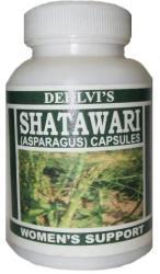 Dehlvi's Shatawari kapszula - 30 db