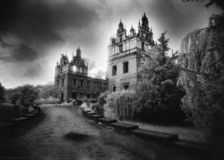Heye Simon Marsden: Twilight Castle 1000 db-os (29563)