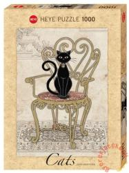Heye Crowther: Cats Chair 1000 db-os (29535)