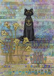 Heye Crowther: Cats Egyptian 1000 db-os