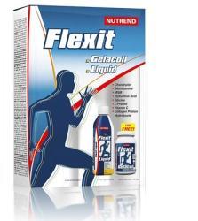 Nutrend Flexit Liquid Gelacoll (500ml+180kapszula)