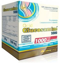Olimp Sport Nutrition Glucosamine Gold 1000 (120db)