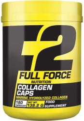 Full Force F2 Collagen Caps (180db)