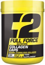 Full Force F2 Collagen Caps (180db)