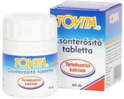 Tovita Csonterősítő Tabletta (60db)