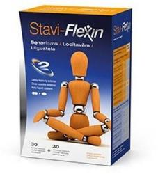 Stavi-Flexin Porcerősítő Kapszula (60db)