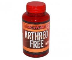 ACTIVLAB Arthreo Free Ízesítésnélkül (60db)