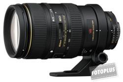 Nikon AF 80-400mm f/4.5-5.6D ED VR Zoom (JAA771DA)