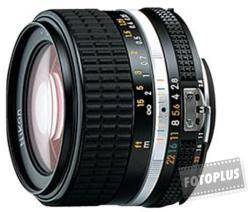 Nikon AF 28mm f/2.8D (JAA128DA)