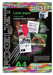 PIXELJET Premium Laser A4 250g satin (589510)