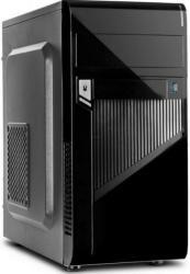 Inter-Tech MA-09 + 500W