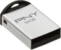 PNY Micro M2 Attaché 64GB P-FDI64G/APPMT2-GE