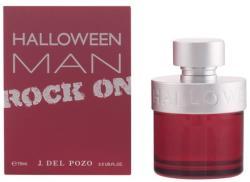 Jesus Del Pozo Halloween Man Rock On EDT 75ml