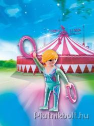 Playmobil Artista Roberta (6826)