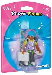 Playmobil Mé Dia Specialista (6828)