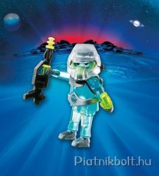 Playmobil Aszt-Robertó (6823)