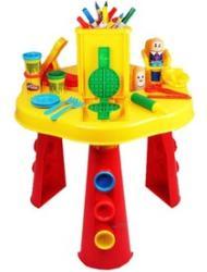 Hasbro Play-Doh - Gyurmás alkotó asztal