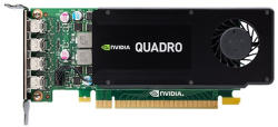 Fujitsu Quadro K1200 4GB GDDR5 128bit (S26361-F2222-L120)