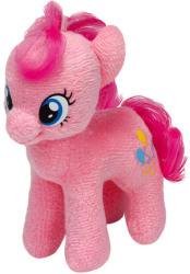 TY Inc Én kicsi pónim Clip - Pinkie Pie 11cm (TY41103)