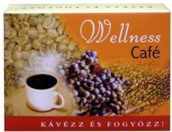 Vita Crystal Wellness Café, őrölt, 210g