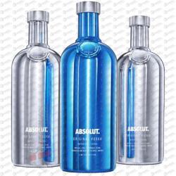 ABSOLUT Electrik Vodka (0.7L)