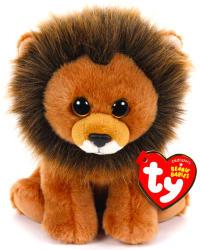 TY Inc Beanie Babies - Cecil, az oroszlán 15cm (TY42133)